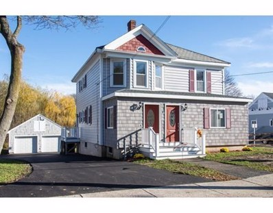 9 Dodge Street UNIT 1, Beverly, MA 01915 - MLS#: 72421818