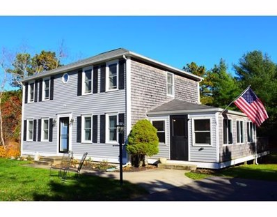 61 Kirk Cir, Plymouth, MA 02360 - MLS#: 72421832