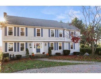 119 Blueberry Hill Ln, North Andover, MA 01845 - MLS#: 72421835