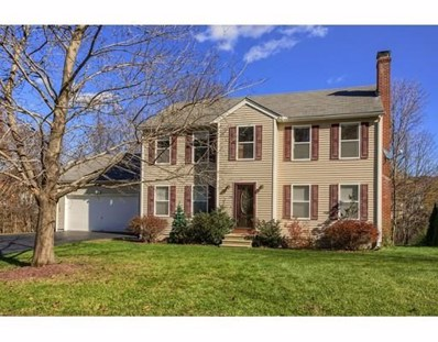 10 Ice House Rd, Leominster, MA 01453 - MLS#: 72421844