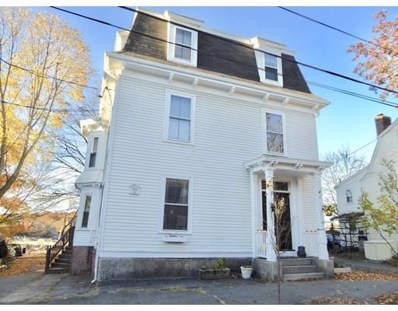 182 Federal St UNIT 3, Salem, MA 01970 - MLS#: 72421870