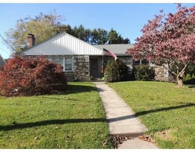 3 Washburn Rd, Auburn, MA 01501 - MLS#: 72421888