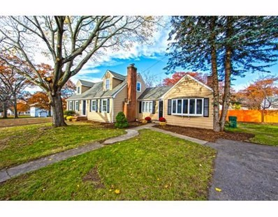 100 Florence Ave, Attleboro, MA 02703 - MLS#: 72421907