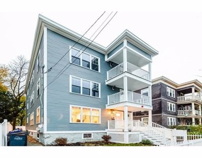 131-133 Williams Street UNIT 1, Boston, MA 02130 - MLS#: 72421928