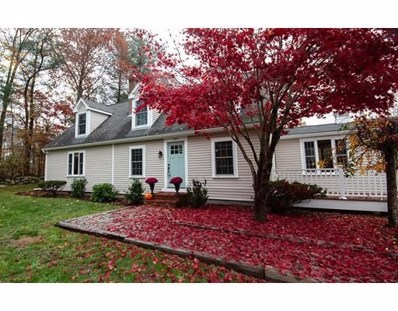 125 South St, Norwell, MA 02061 - MLS#: 72421934