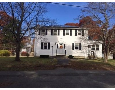 6 Howard Lane, Avon, MA 02322 - MLS#: 72421962