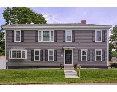 28 Washington Street, Chelmsford, MA 01863 - MLS#: 72421965