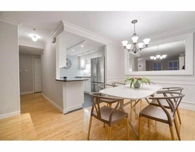 47 Harvard St UNIT A104, Boston, MA 02129 - MLS#: 72421968