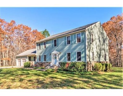 8 Camelot Dr, Paxton, MA 01612 - MLS#: 72421969