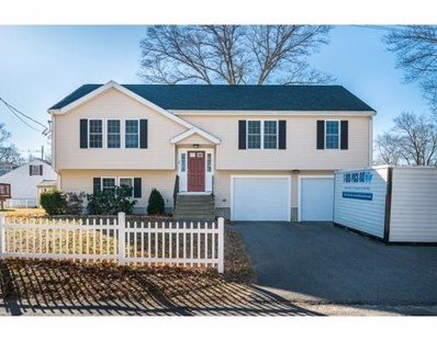 6 Emerton Ave, Randolph, MA 02368 - MLS#: 72422018