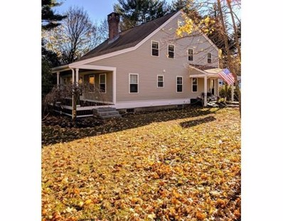 2 Rhododendron Ave, Medfield, MA 02052 - MLS#: 72422020