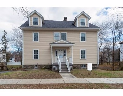 24 Intervale Rd, Worcester, MA 01602 - MLS#: 72422021