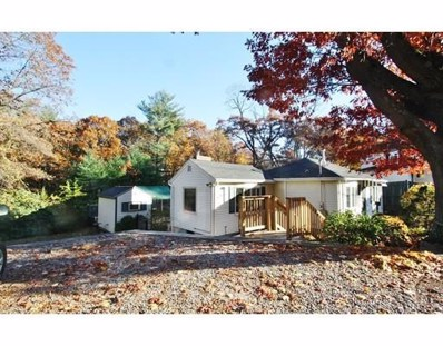116 Andover St, Andover, MA 01810 - MLS#: 72422049