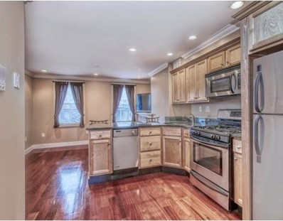 523 E. 2ND Street UNIT 5, Boston, MA 02127 - MLS#: 72422073