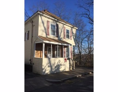 34 Gilbert Ave, Haverhill, MA 01832 - MLS#: 72422091