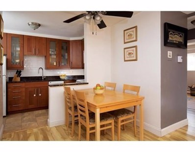 2 Larose Place UNIT 6, Boston, MA 02135 - MLS#: 72422131