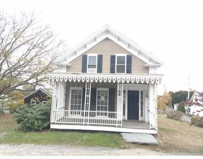2773 East Main St, Portsmouth, RI 02871 - MLS#: 72422141