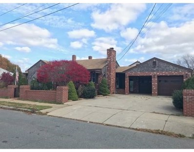 79 Norwell St, New Bedford, MA 02740 - #: 72422152