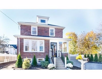 10 Wiltshire Ct, Newton, MA 02458 - MLS#: 72422172