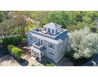 1 Pebble Path, Gloucester, MA 01930 - MLS#: 72422196