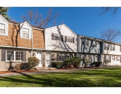 15 Orchard Avenue UNIT D, Haverhill, MA 01830 - MLS#: 72422208