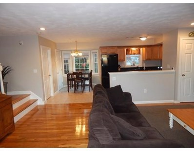 2 Ricciuti Drive UNIT 6, Quincy, MA 02169 - MLS#: 72422209