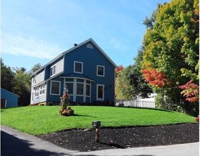 682 West St, Leominster, MA 01453 - MLS#: 72422251