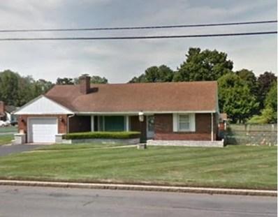 1396 Parker St, Springfield, MA 01129 - MLS#: 72422253