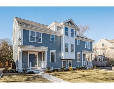 47 Blake St UNIT 47, Newton, MA 02460 - MLS#: 72422271