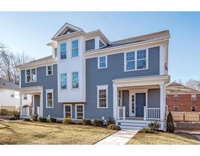 49 Blake St UNIT 49, Newton, MA 02460 - MLS#: 72422276