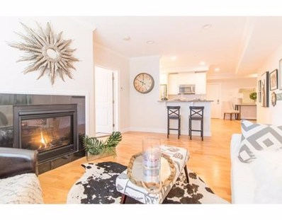 463 Rutherford Ave UNIT 202