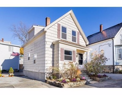 94 Roy Street UNIT 94, Swampscott, MA 01907 - MLS#: 72422327