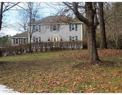 25 June St, Pepperell, MA 01463 - MLS#: 72422333