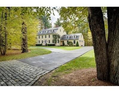 12 Clearings Way, Princeton, MA 01541 - MLS#: 72422338