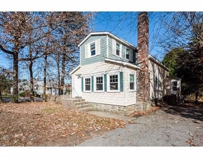 442 Middlesex Tpke, Billerica, MA 01821 - MLS#: 72422343