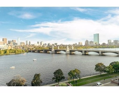 75-83 Cambridge Parkway UNIT W900, Cambridge, MA 02142 - MLS#: 72422345