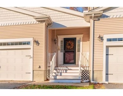 51 Spruce St UNIT 51, Northbridge, MA 01534 - MLS#: 72422425