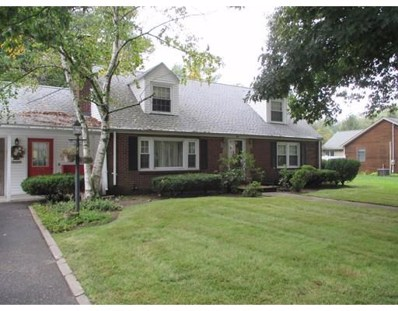631 Plymouth Street, Abington, MA 02351 - MLS#: 72422448