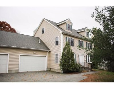 12 Bateman Court UNIT 0, Wakefield, MA 01880 - MLS#: 72422471