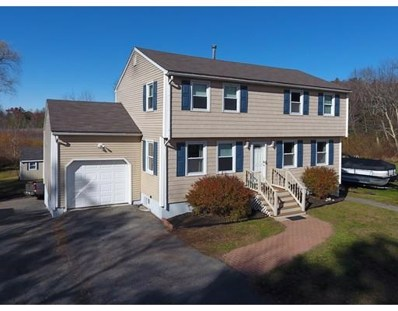 216 North St, Tewksbury, MA 01876 - MLS#: 72422478