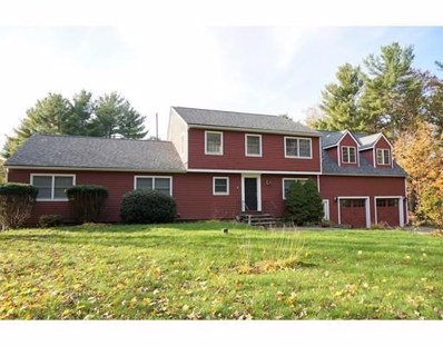 13 Ridgeview Rd, Sturbridge, MA 01566 - MLS#: 72422481
