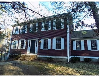 27 Elmwood Crescent, Bridgewater, MA 02324 - MLS#: 72422482