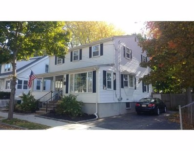 11 Arnold Rd, Quincy, MA 02171 - MLS#: 72422485