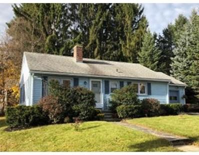 25 Cascade Rd, Worcester, MA 01602 - MLS#: 72422494