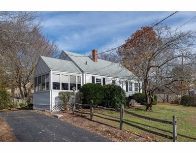 49 Cameron Rd, Norwood, MA 02062 - MLS#: 72422515