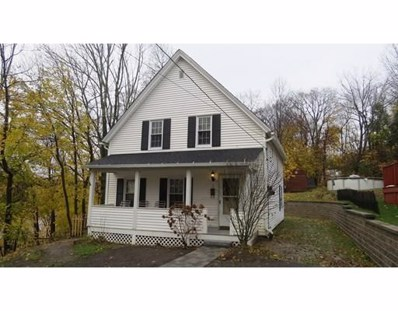1 Gould Hill Road, Worcester, MA 01603 - #: 72422522