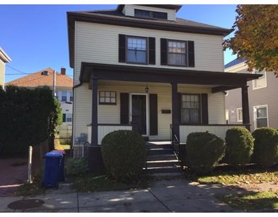 260 Reed St, New Bedford, MA 02740 - MLS#: 72422527