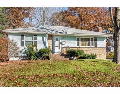 186 Falconer Ave, Brockton, MA 02301 - MLS#: 72422556