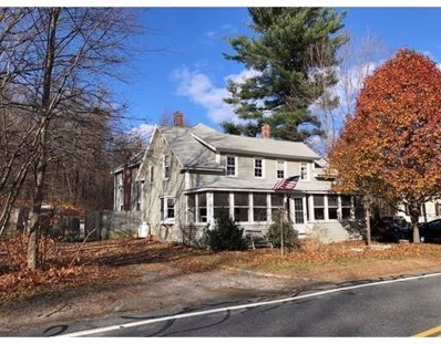 140 Quinapoxet St, Holden, MA 01522 - MLS#: 72422587