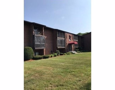 16 Village Way UNIT 34, Brockton, MA 02301 - MLS#: 72422588
